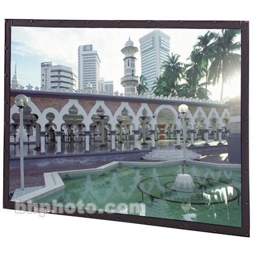 Da-Lite 95587 Perm-Wall Fixed Frame Projection Screen 95587