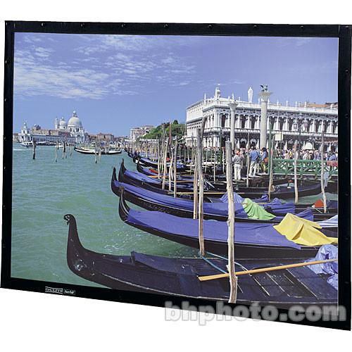 Da-Lite 96531 Perm-Wall Fixed Frame Projection Screen 96531