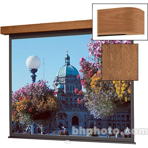 Da-Lite Designer Manual Front Projection Screen 96053NW