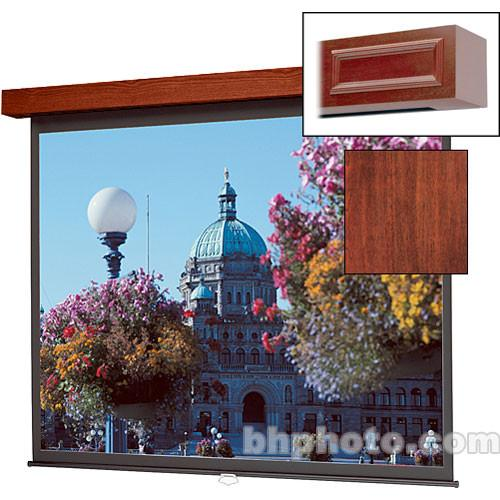 Da-Lite Designer Manual Hamilton Screen - 96 x 96
