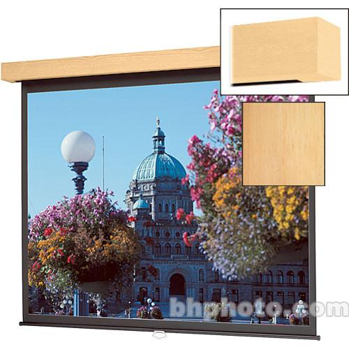 Da-Lite Designer Manual Lexington Screen - 69 x 92