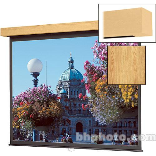 Da-Lite Designer Manual Lexington Screen - 70 x 70