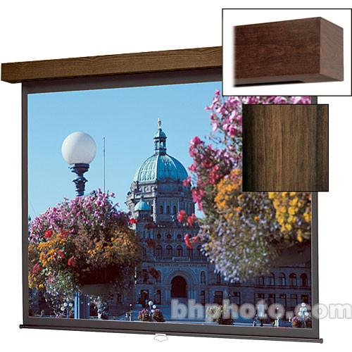 Da-Lite Designer Manual Lexington Screen - 84 x 84
