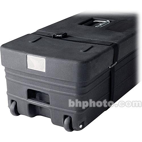 Da-Lite Poly Case with Wheels for 63-in. x 84-in. Standard 40988