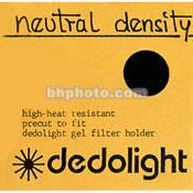 Dedolight 12 Neutral Density Gel Filters for DBD400 DGND4008