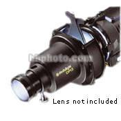 Dedolight Projection Attachment without Lens DP30