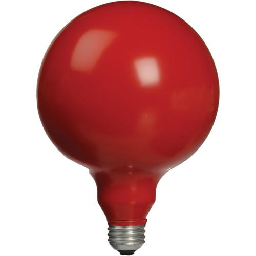 Delta 1 Brightlab Universal Red Jumbo Safelight 25 Watt 35010