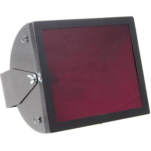 Doran Pro Darkroom Safelight with Red Filter - 10 x SL-10R