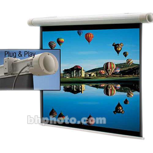 Draper 136008 Salara Plug & Play Front Projection 136008