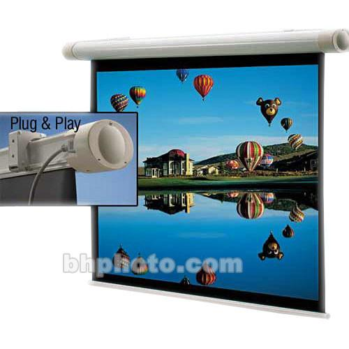 Draper 136009 Salara Plug & Play Front Projection 136009