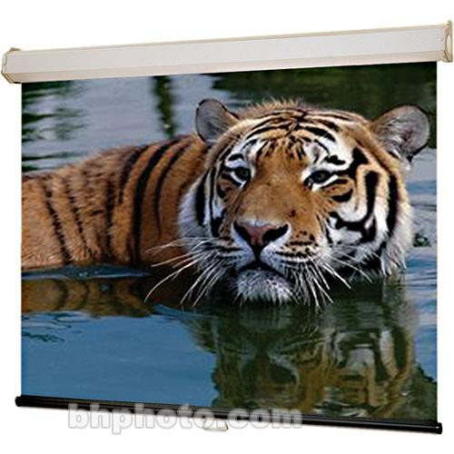 Draper 206059 Luma 2 Manual Front Projection Screen 206059