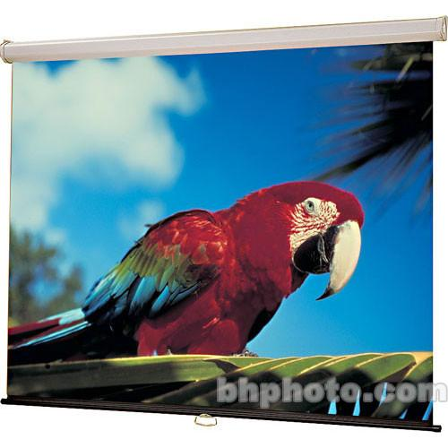 Draper 207092 Luma Manual Projection Screen 207092