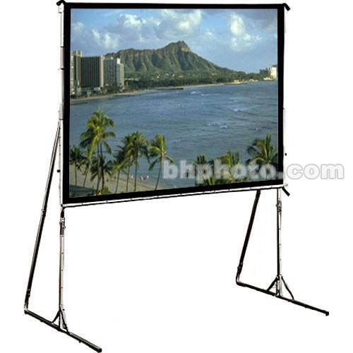 Draper 218101 Cinefold Folding Portable Projection Screen 218101