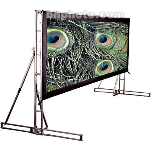 Draper 221009 Truss-Style Cinefold Manual Projection 221009