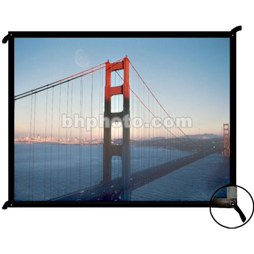 Draper 251004 Cineperm Fixed Projection Screen 251004