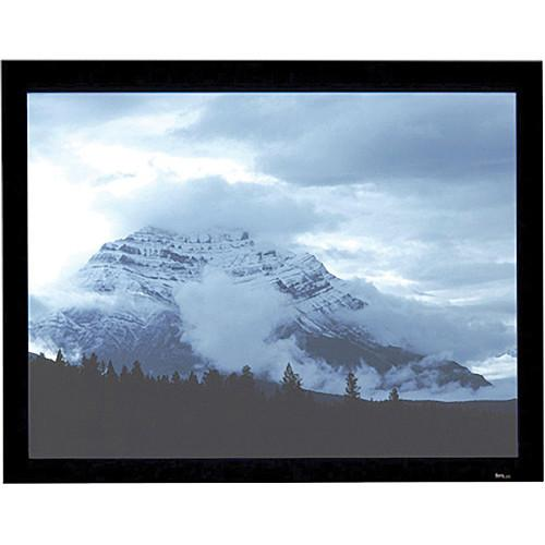 Draper 253285 Onyx Fixed Frame Projection Screen 253285