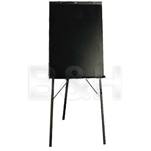 Draper Black Epoxy Powdercoat Paper Pad Easel, DR450 350010