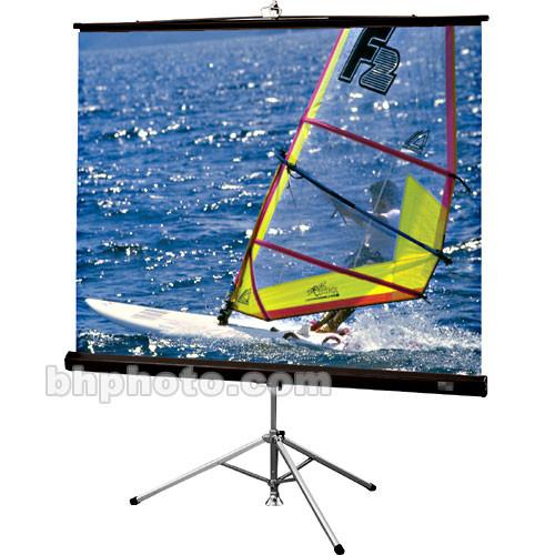 Draper Diplomat Portable Tripod Screen - 42.5 x 213027
