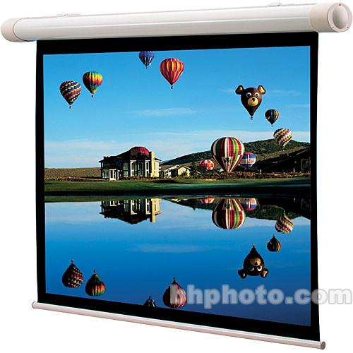 Draper Silhouette/Series M Manual Front Projection Screen 137031