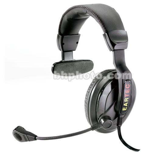 Eartec ProLine Single-Ear Communication Headset (TD-900) PS900