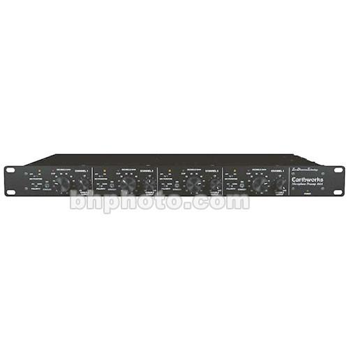 Earthworks  1024 Microphone Preamp 1024