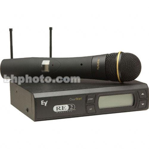 Electro-Voice RE-2 UHF Wireless Handheld F.01U.146.117