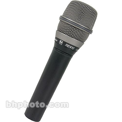 Electro-Voice RE410 Cardioid Microphone F.01U.169.061