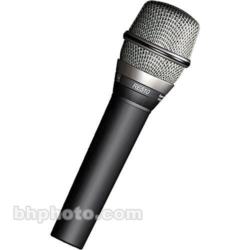 Electro-Voice RE510 Supercardioid Microphone F.01U.117.586