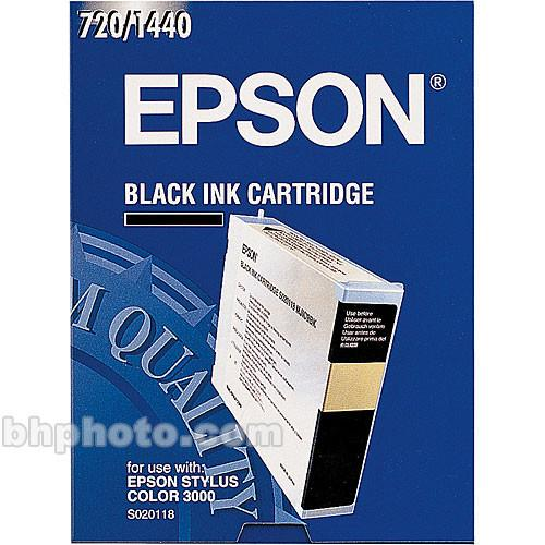 Epson  4 Color Ink Cartridge Kit