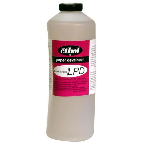 Ethol  LPD Developer (Liquid, 1 Quart) ETLPDL32