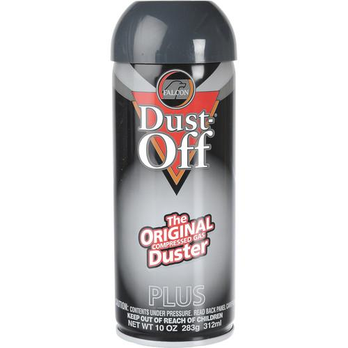 Falcon  Dust-Off Plus Refill - 10 oz DPSR