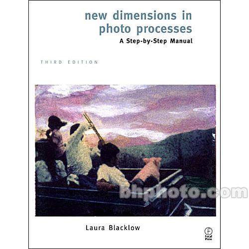 Focal Press Book: New Dimensions in Photo 9780240807898