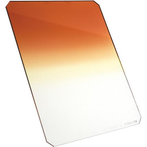 Formatt Hitech Graduated 2-Color Autumn 2 Resin Filter HT85GAUT2