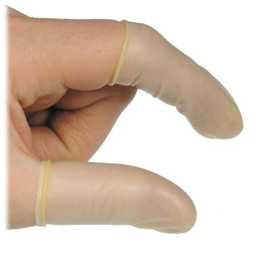 Fotospeed  Finger Cots (100 Pack) 307820