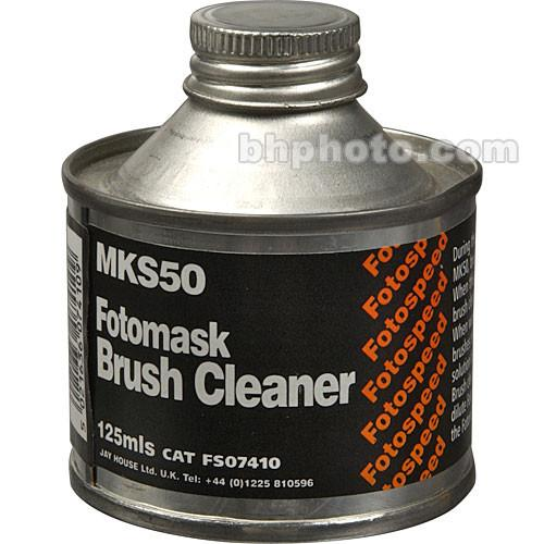 Fotospeed  MK50 Fotomask Cleaner - 125ml 307410