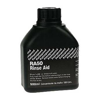 Fotospeed  RA-50 Rinse Aid - 500ml 705120