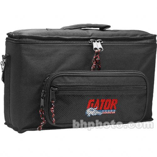 Gator Cases GM-2W Deluxe Wireless 2 Microphone Bag GM-2W