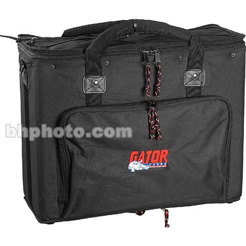 Gator Cases  GRB-4U Rack Bag GRB-4U