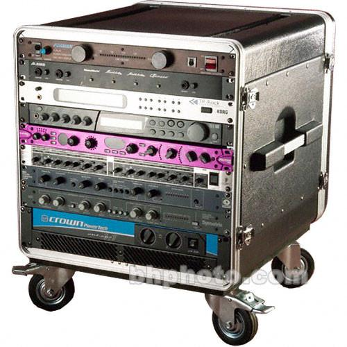 Gator Cases GRC-Base-10 Base with Casters GRC-BASE-10