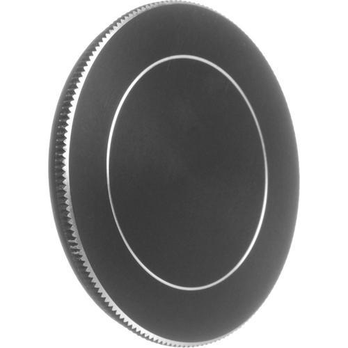 General Brand  62mm Metal Screw-In Lens Cap