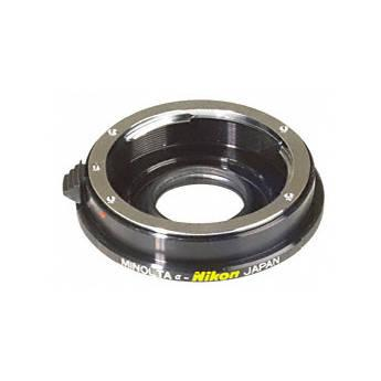General Brand Adapter for Nikon F Mount Lens to Sony A