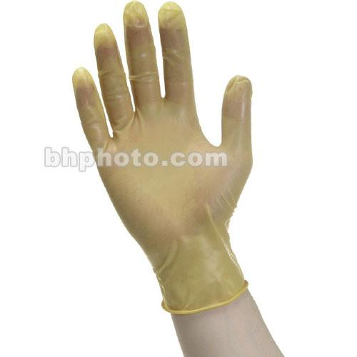 General Brand Disposable Latex Powder Free Gloves