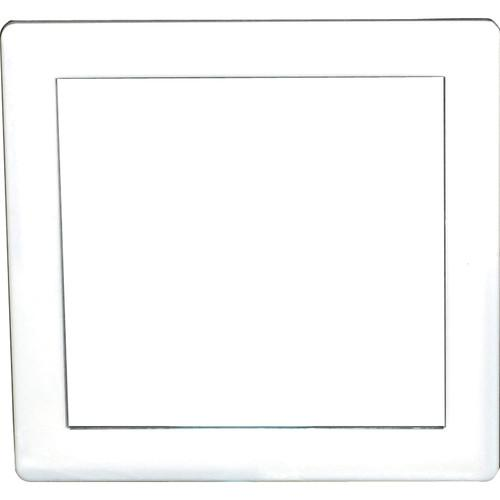 Gepe 6x6cm Glassless Slide Mounts with LKM Mask - 20 457031