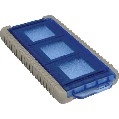 Gepe  Card Safe Mini (Blue) 3853-02