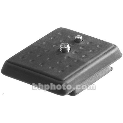 Giottos 6E01 Quick Release Plate for MV & VT Series 6E01
