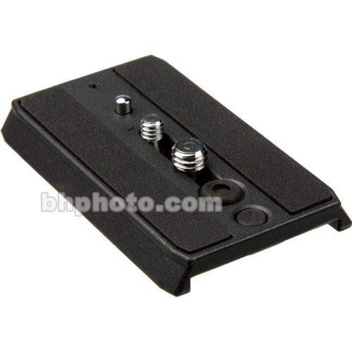 Giottos  Short Quick Release Plate for M621 MH601