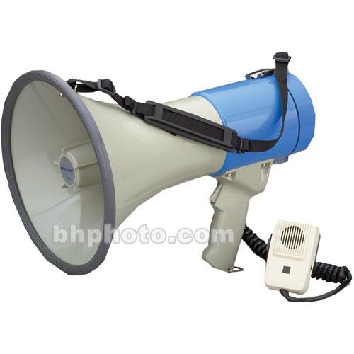 HamiltonBuhl MM9 Handheld Megaphone with Mic MM-9