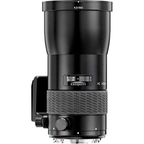 Hasselblad Telephoto 300mm f/4.5 Auto Focus HC Lens 30 23300
