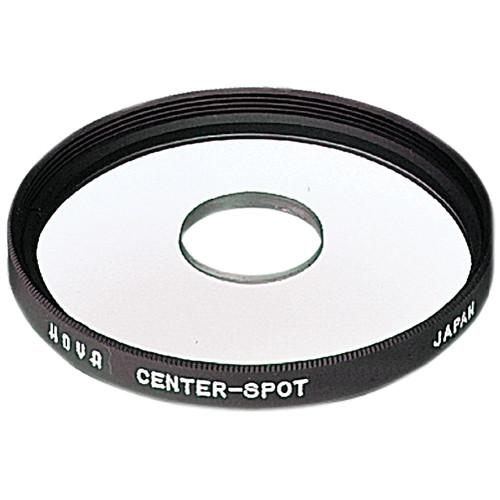 Hoya  62mm Center Spot Glass Filter S-62CSPOT-GB