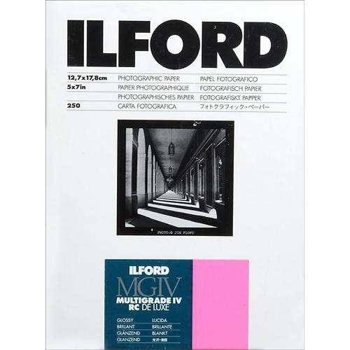 Ilford Multigrade IV RC Deluxe MGD.1M Black & White 1769946